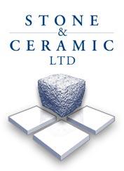 STONE & CERAMIC Logo