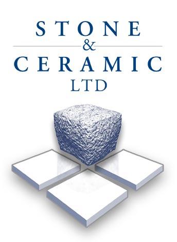 STONE & CERAMIC Retina Logo